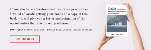 Industry gearing up for the 2020 update of popular non-life insurance title